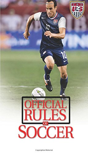Official Rules of Soccer: U.S. Soccer Federation