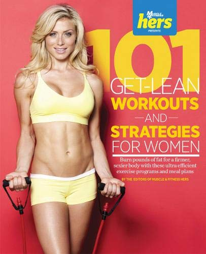9781600787379: 101 Get-Lean Workouts and Strategies for Women (101 Workouts)