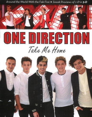9781600789014: One Direction: Take Me Home