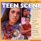9781600790218: The Teen Scene - Special Series for Mature Pre-teens and Teens By Your Story Hour (Peer Pressure, Drugs & Alcohol, Violence, Dating & Sex- 16 stories on 8 cassette tapes)