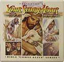 9781600790256: Bible Comes Alive Album 3 Your Story Hour