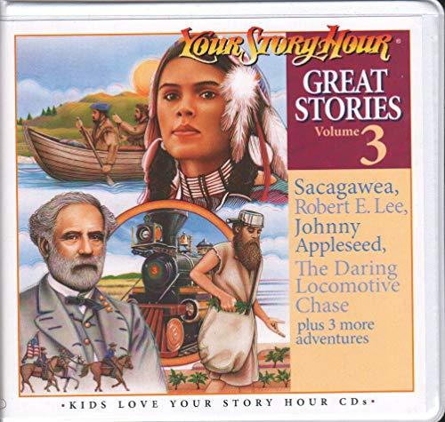 9781600790362: Great Stories Volume 3 (Great Stories, Volume 3)