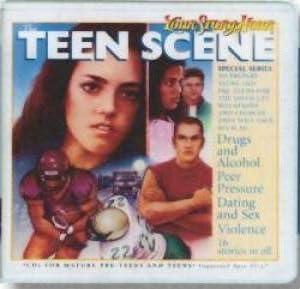 9781600790454: The Teen Scene CD
