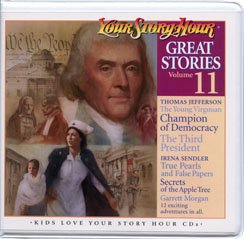 9781600791512: Great Stories Volume 11 (Your Story Hour)