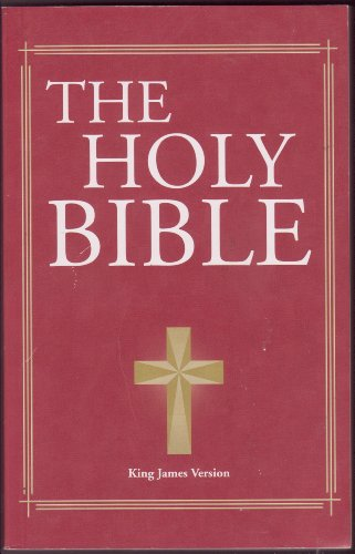 9781600810862: The Holy Bible