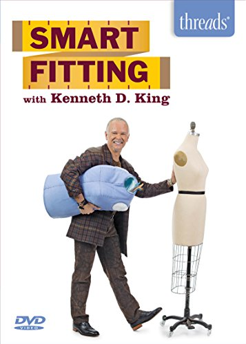 9781600850660: Threads Fitting DVD Series - Boxed Set