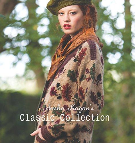 9781600854118: Sasha Kagan's Classic Collection