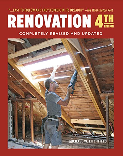 9781600854927: Renovation 4th Edition: Completely Revised and Updated