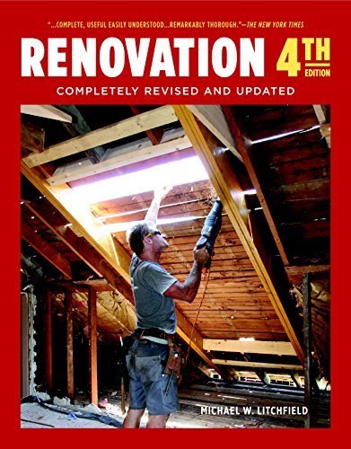9781600854972: Renovation 4th Edition: Completely Revised and Updated