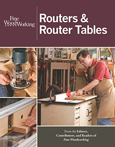 9781600857591: Routers & Router Tables