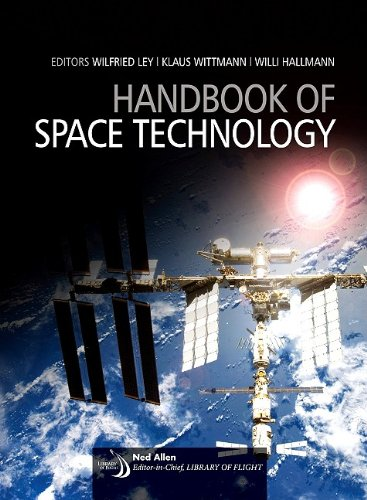 9781600867019: Handbook of Space Technology (Library of Flight)