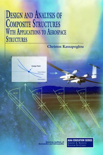 9781600867804: Design and Analysis of Composite Structures (AIAA Education Series)