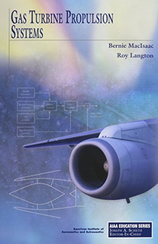 9781600868467: AIAA Gas Turbine Propulsion Systems (Aiaa Education Series)