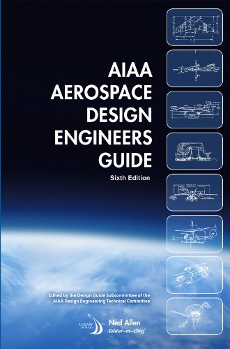 9781600869129: AIAA Aerospace Design Engineers Guide (Library of Flight)