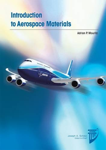 9781600869198: Introduction to Aerospace Materials (AIAA Education Series)