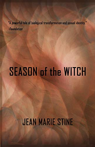 9781600893193: Season of the Witch: The Transgender Futuristic Classic