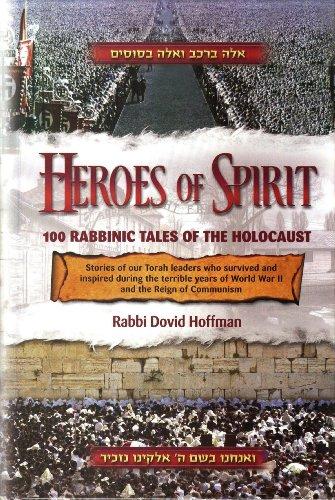 9781600911002: Heroes of Spirit