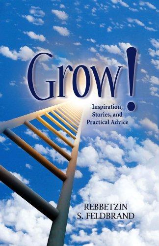 9781600911040: Grow!