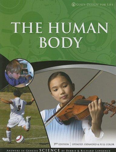 9781600921612: The Human Body (God's Design)