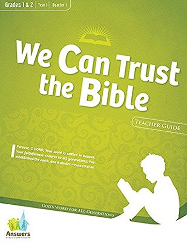 9781600925658: ABC Sunday School: Grades 1 & 2 Teacher Kit (Y1/Q1