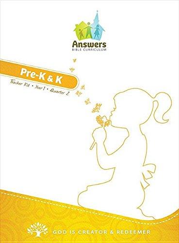 9781600925894: ABC Full Kit - Pre-K&k 2nd Qtr