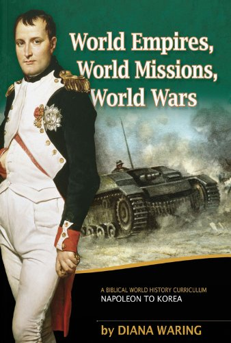 9781600926488: World Empires, World Missions, World Wars