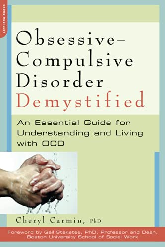an understanding of ocd or obsessive compulsive disorder 3 understanding obsessive-compulsive disorder (ocd) this booklet is for anyone who has or thinks they may have ocd, and their friends, family or carers.