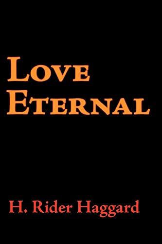 9781600961106: Love Eternal