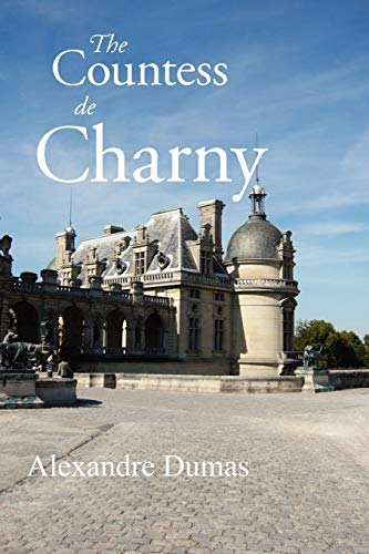 9781600961281: The Countess de Charny