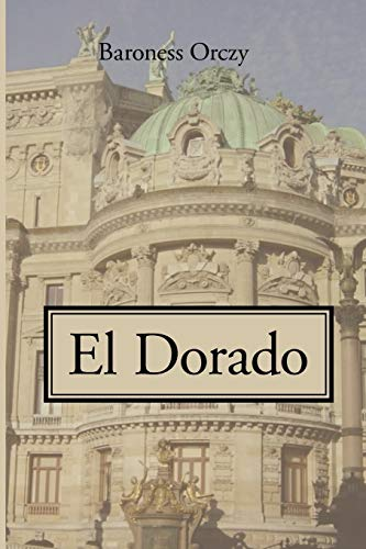9781600961366: El Dorado