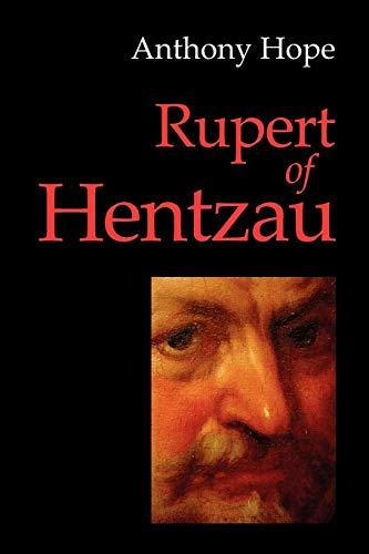 9781600961601: Rupert of Hentzau