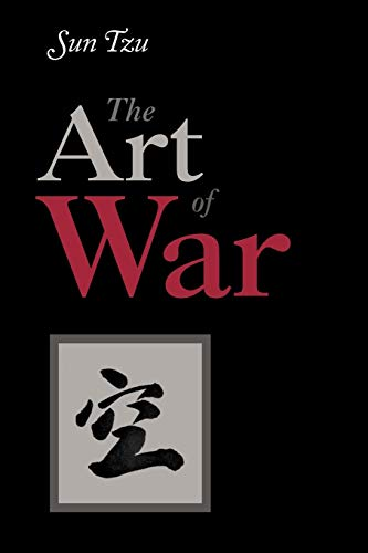 9781600961830: The Art of War