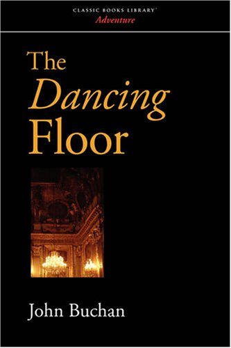 9781600961854: The Dancing Floor
