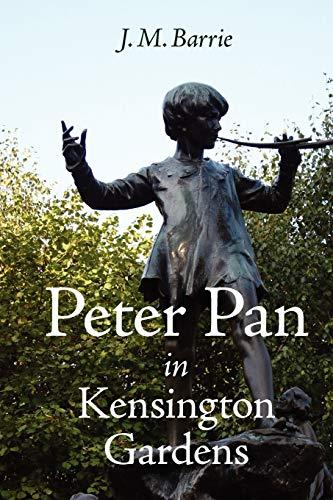 9781600961922: Peter Pan in Kensington Gardens