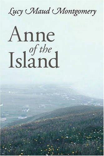 9781600962578: Anne of the Island, Large-Print Edition