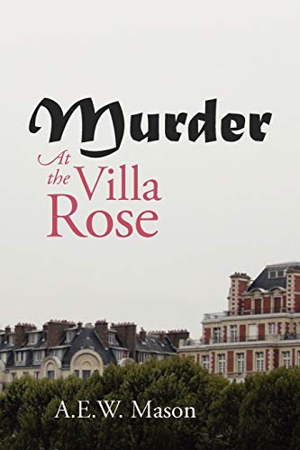 9781600962998: Murder at the Villa Rose