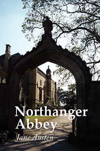 Northanger Abbey, Large Print: Jane Austen