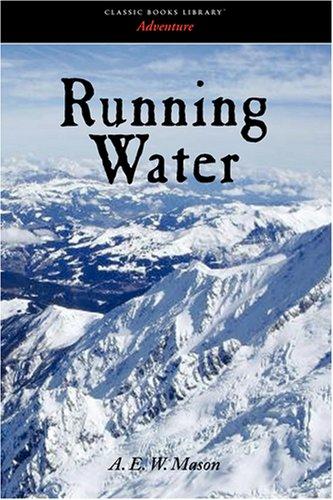 9781600963216: Running Water
