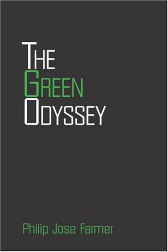 9781600963834: The Green Odyssey
