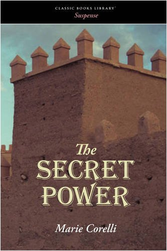 The Secret Power: Marie Corelli