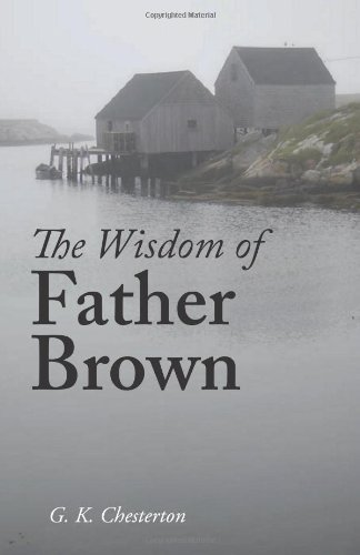 9781600964275: The Wisdom of Father Brown