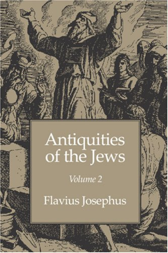 9781600964381: Antiquities of the Jews Volume 2