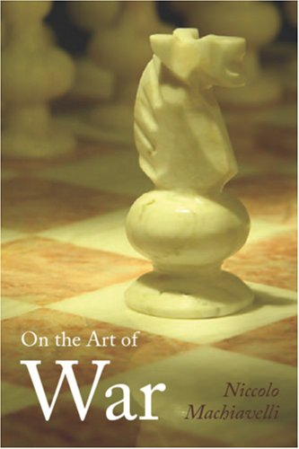 9781600964701: On the Art of War