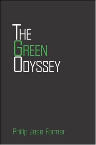 9781600964923: The Green Odyssey