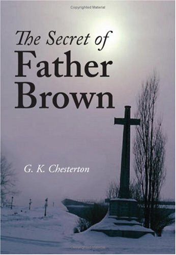 9781600965043: The Secret of Father Brown, Large-Print Edition