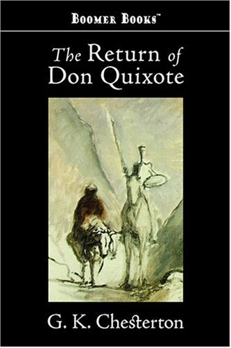 9781600965210: The Return of Don Quixote