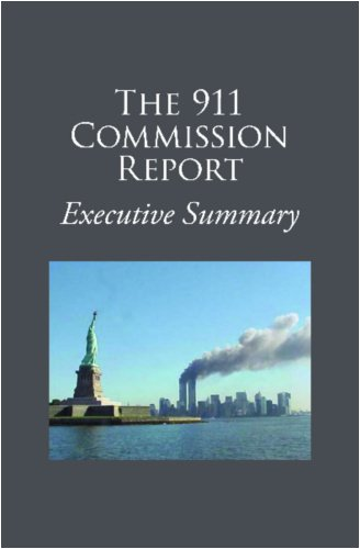 9781600965371: The 911 Commission Report Executive Summary