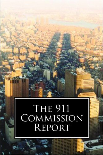 9781600965388: The 911 Commission Report