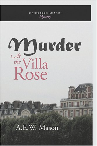 9781600965777: Murder at the Villa Rose
