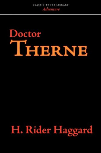 9781600966057: Doctor Therne